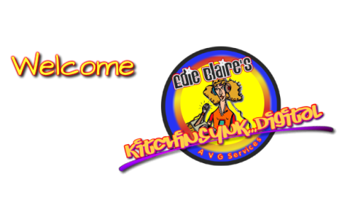 WELCOME TO....KitchinSynk Digital